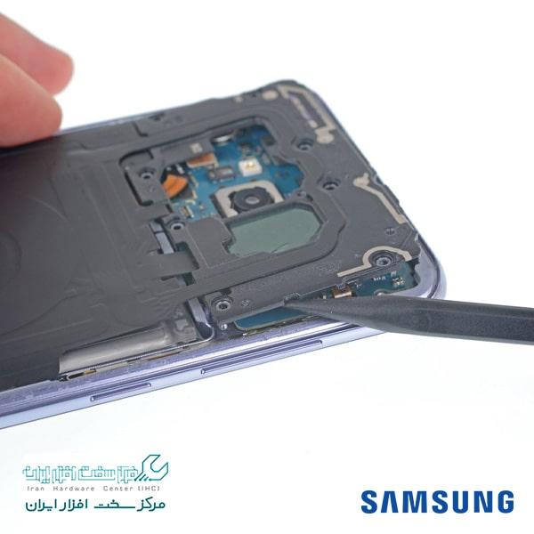 تعمیر تاچ موبایل سامسونگ - samsung