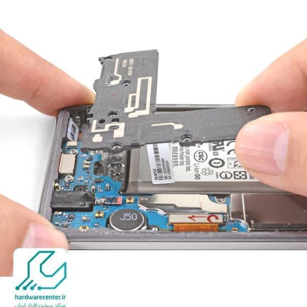 تعمیر اسپیکر موبایل