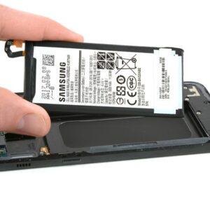 همه چیز درباره باتری موبایل سامسونگ