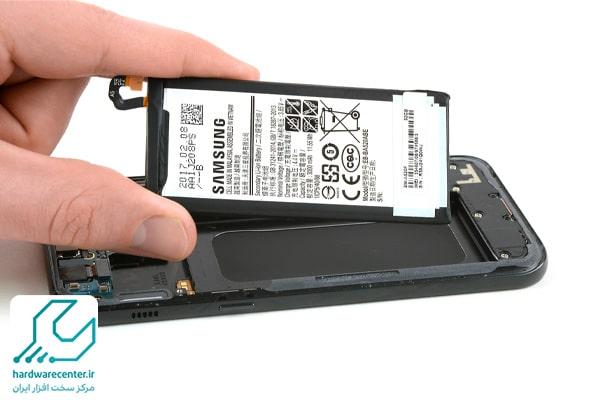 باتری موبایل سامسونگ