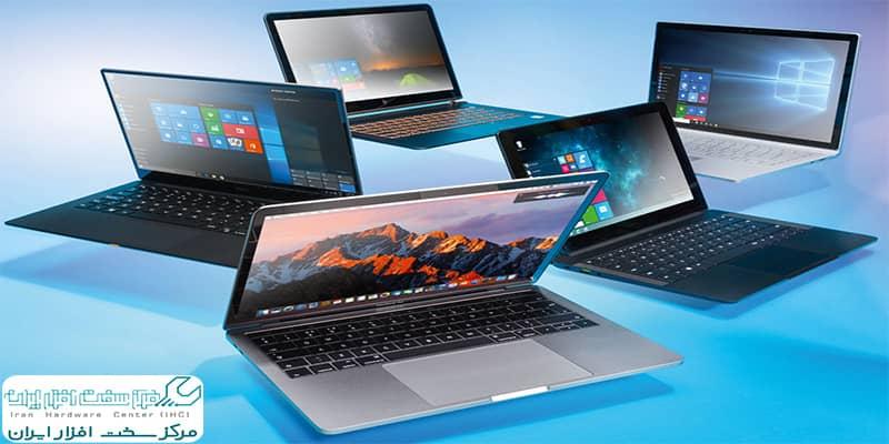 انواع صفحه نمایشض لپ تاپ